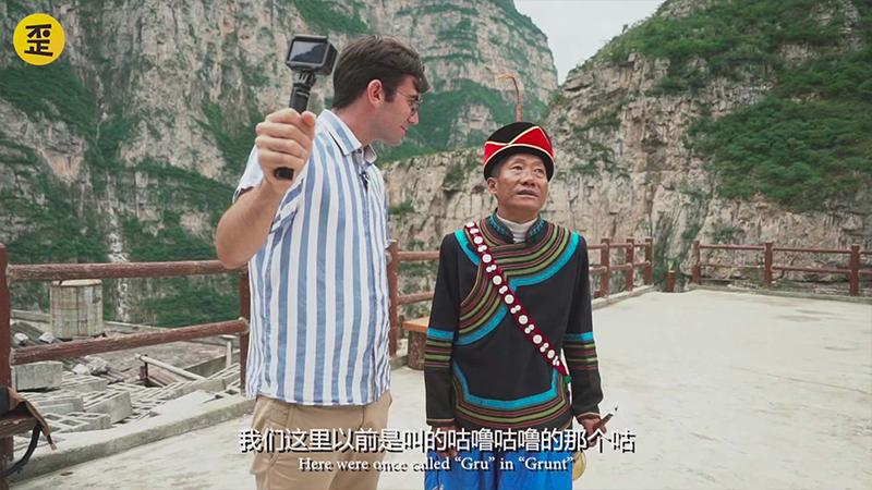 十年前中国最穷的农村,现在什么样?